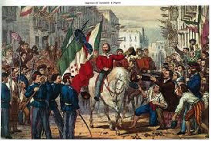 Dall'Unità d'Italia all'Unione europea. N. Forcheri