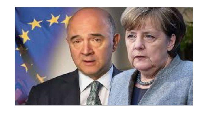Manovra: Reazioni dalla Germania e lo strano silenzio del governo Merkel. (di Viola Ferrante)