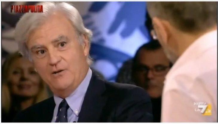 Antonio Maria Rinaldi a la 7… e FINALMENTE UNA BELLA ASFALTATURA PER FRIEDMAN