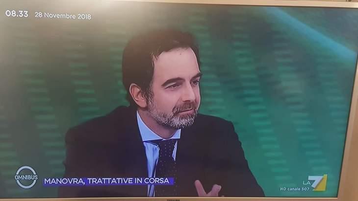 ALFIERI (PD): FACCIAMO COME LA GRECIA, ALMENO PAGHIAMO STIPENDI PUBBLICI E PENSIONI