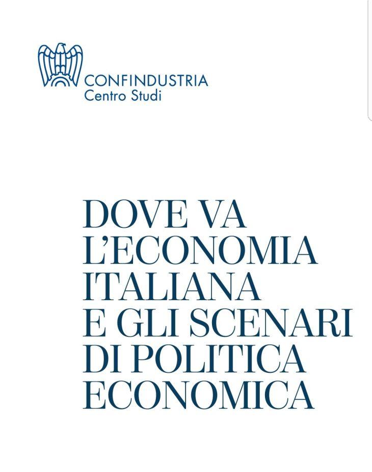 LE CAUSE DEL RALLENTAMENTO DEL NOSTRO EXPORT SECONDO IL CENTRO STUDI CONFINDUSTRIA