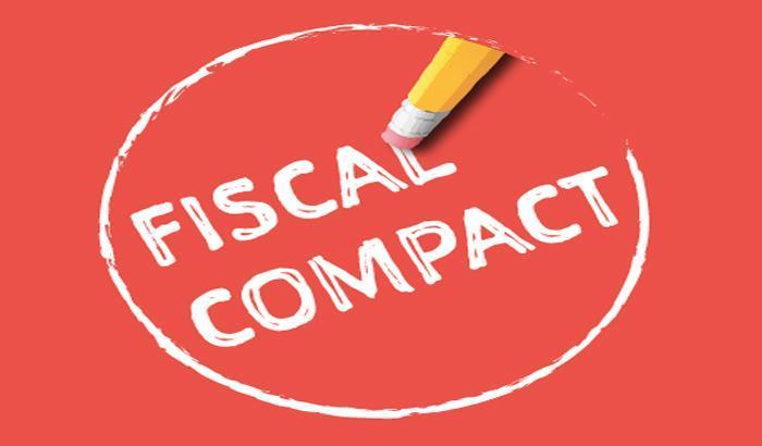 Quando Rosato (Pd) non voleva il Fiscal compact nel diritto originario dell'Unione. E allora perché oggi il Pd sta dalla parte della Commissione contro il Governo Conte? (di Giuseppe PALMA)