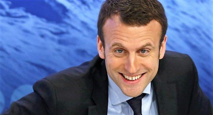 Arrivano i primi risultati della politica economica di Macron e sono disastrosi.