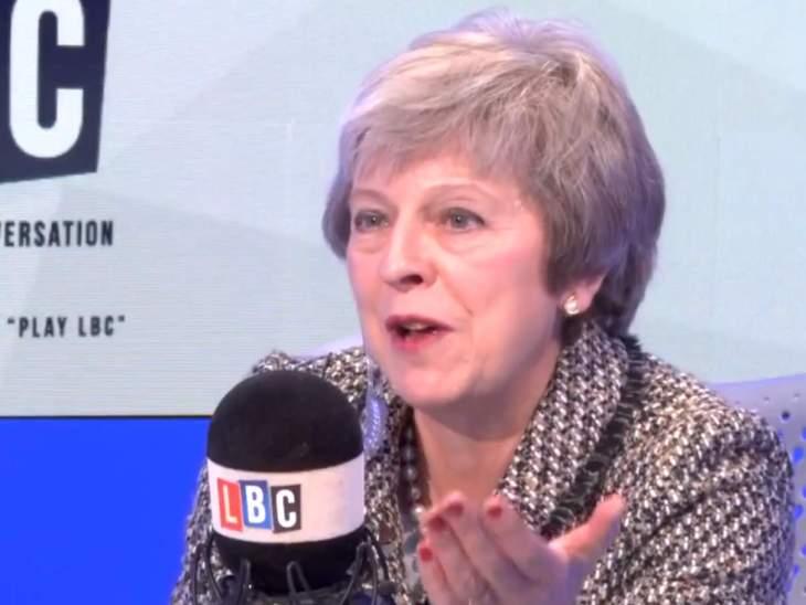 BREXIT: SITUAZIONE CONFUSA A LONDRA. SI DIMETTERA' LA MAY? FORSE NO