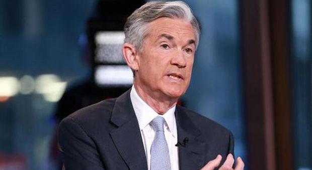 """Powell mette in atto il suo """"Put"""" e salva la borsa, ma butta la palla dell'economia a Trump"""