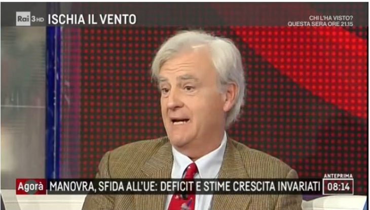 RInaldi: il Fiscal Compact è illegittimo, ma nessuno lo dice. Cessioni, non privatizzazioni, tassi di interesse e pensioni