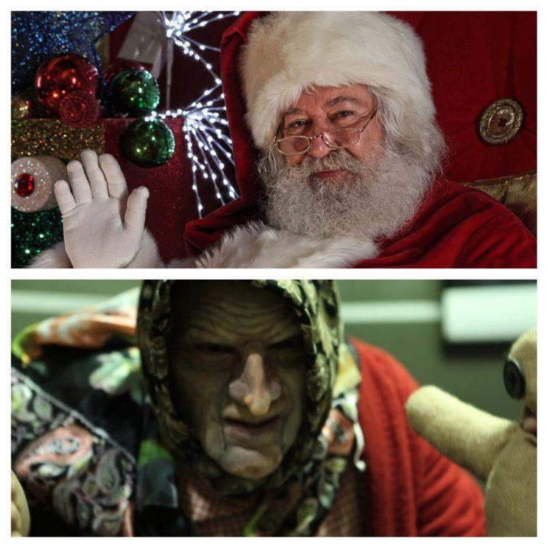Befana E Babbo Natale.Babbo Natale E Populista La Befana E Rigorista Di