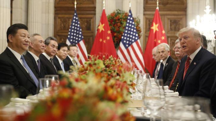 Raggiunta una tregua fra USA e CIna sul commercio. Meglio di quello che ci si aspettasse