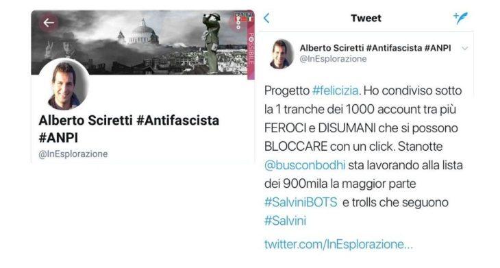 Da Cambridge a Matteo Salvini….(di Tartaruga Frecciata)
