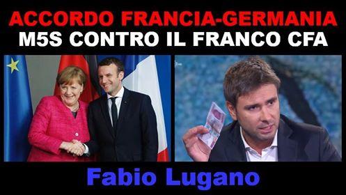 Italia News: breve analisi del trattato di Aachen/Aquisgrana di Fabio Lugano