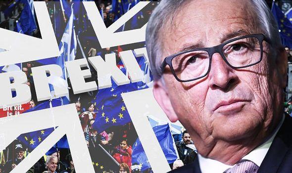 Complimenti a Barnier ed alla May, l'hard brexit si avvicina. L'Italia DEVE trattare un bilaterale.