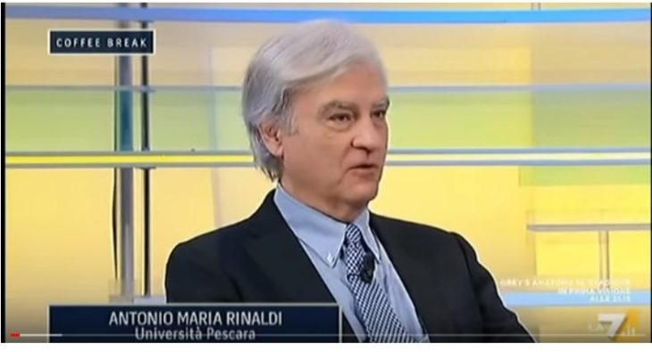 Rinaldi a Coffè break:  Battisti, salute ed economia
