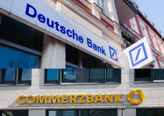 Deutsche Bank – Commerzbank:  una fusione all'orizzonte (di Tanja Rancani)