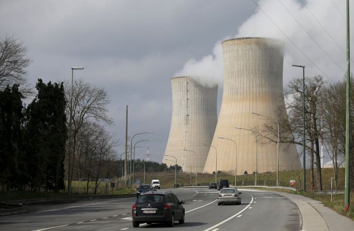 Europa Nucleare: quest'anno entreranno in funzione 2 impianti nuovi. Si può rinunciare?