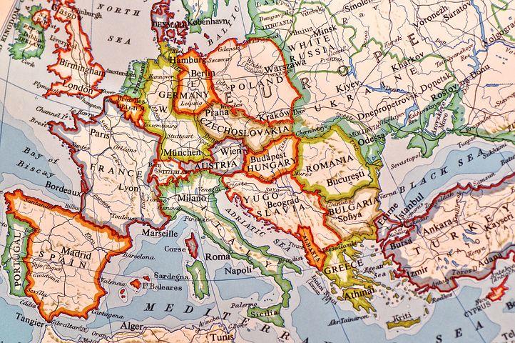 Viva l'Europa (divisa)