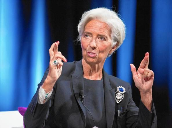 Vi presento Madame Lagarde – la Luigi XIV dell'aristocrazia monetaria (di Tanja Rancani)