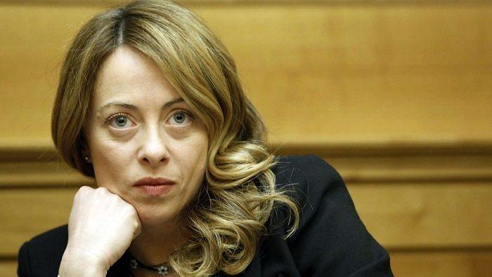 Intervento di Giorgia Meloni al Convegno sul CFA