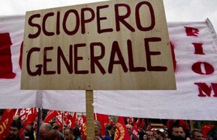 Infodata: in quali paesi europei i lavoratori fanno più sciopero
