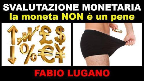 Italia News: intervista sulla Moneta a Fabio Lugano