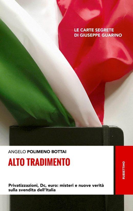 """ALTO TRADIMENTO"" di Angelo Polimeno Bottai."