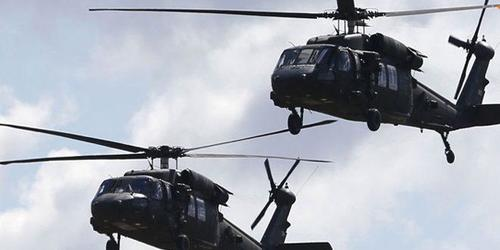 Gli USA hanno (forse) portato via 50 tonnellate di ORO dalla Siria