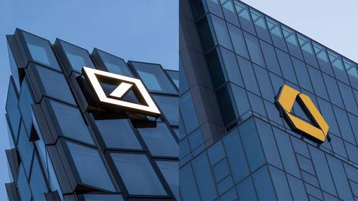 Fusione Commerz-Deutsche Bank: un pasticcio. Parola di Varoufakis
