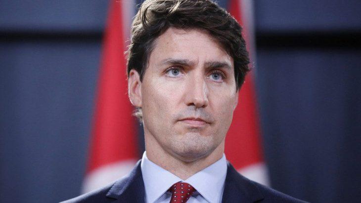 Il fighettino progressista Trudeau è nei guai in un caso di corruzione