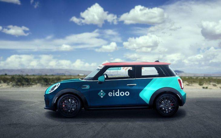 Cripto e velocità: Eidoo sponsorizza Mini-Challenge