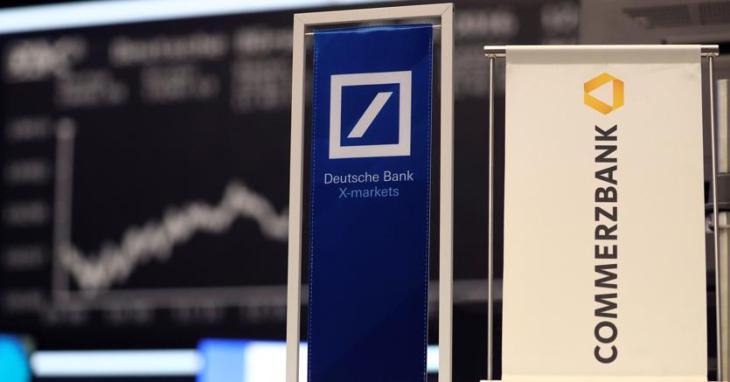 La fusione Deutsche Bank Commerz Bank? Pessima idea