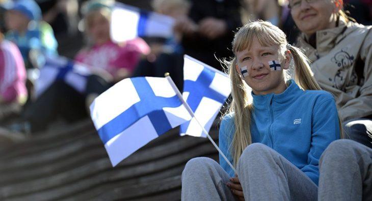 ELEZIONI IN FINLANDIA: ANCHE LE RENNE SONO SOVRANISTE