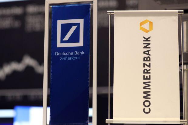 Ora è ufficiale, saltata la fusione Deutsche e Commerzbank