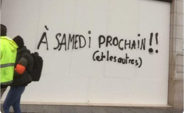 La Corte Costituzionale bocca la Legge anti Gilet Gialli di Macron alla vigilia della ventunesima protesta