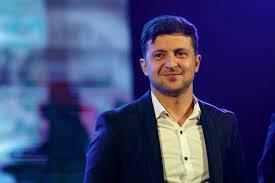 Zalensky presidente in una Ucraina sempre più dipendente dalla UE