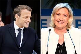 FRANCIA: ECCO LA DISTRIBUZIONE GEOGRAFICA DEI VOTI e qualche novità