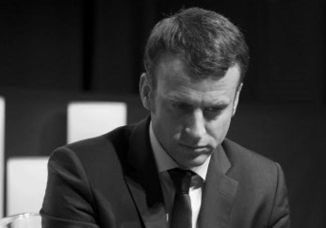 """Perchè Macron si deve """"Impossessare"""" di Leonardo? Perchè non ha nient'altro"""