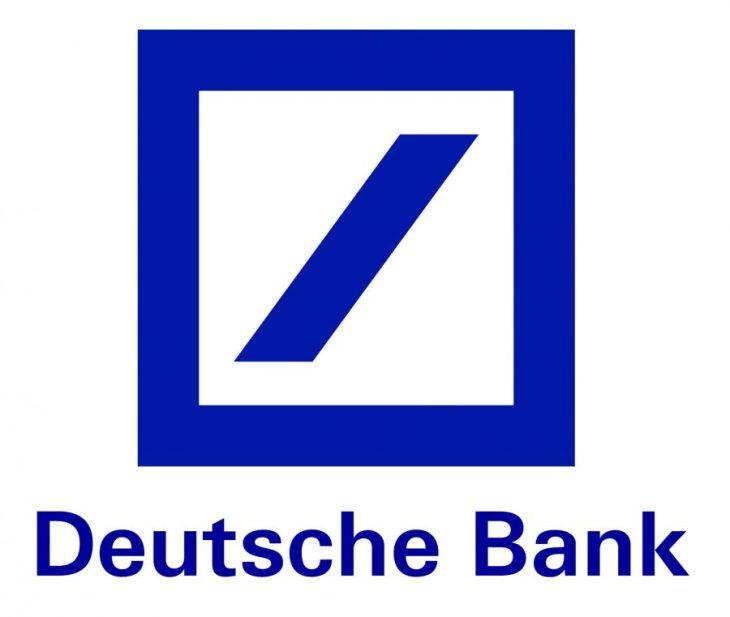 DEUTSCHE BANK REGISTRA LE PERDITE MAGGIORI DAL 2015. Cambiare costa….
