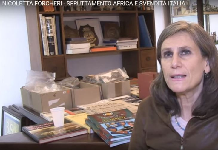 Africa-Italia: i termini di un parallelismo
