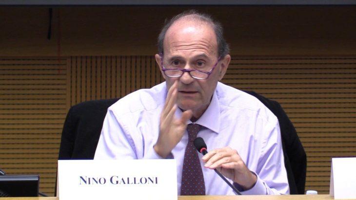NINO GALLONI: VI SPIEGO PERCHE' DRAGHI SBAGLIA SUI MINIBOT