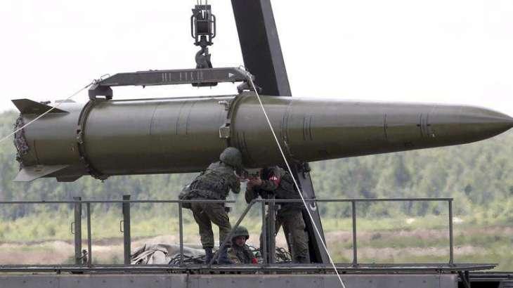 La pietra dello scandalo fra USA e Russia: il missile 9M729