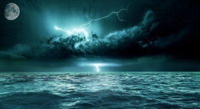 La tempesta perfetta (di Paolo Becchi)