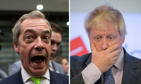 UK: JOHNSON VICINO ALLA VITTORIA, REMAINER ALL'AMMUTINAMENTO. ELEZIONI VICINE