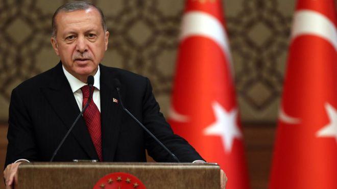erdogan svalutazione lira turca