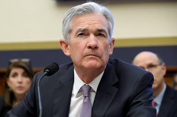 Jerome Powell segnala per un ribasso dei tassi USA,  ma……