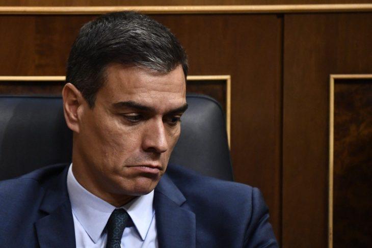 SPAGNA: PSOE IN STALLO. SANCHEZ PROVA LA GROSSE KOALITIONE, MA….