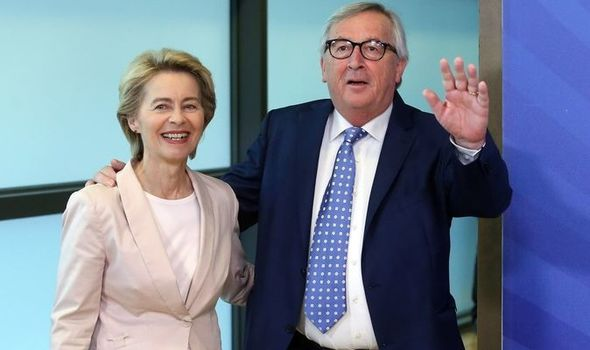 UE: La Lega potrebbe votare la Von der Leyen a Presidente della Commissione.