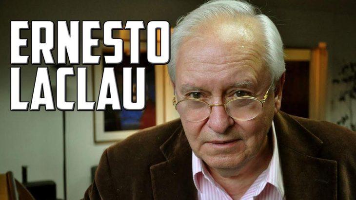 Ernesto Laclau: Comprendere La Logica Populista