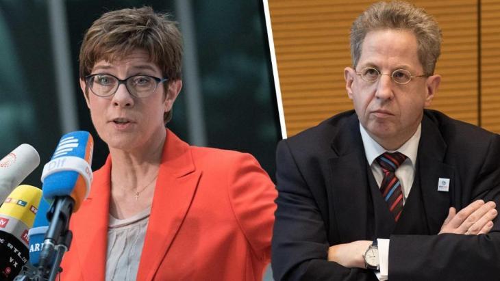 SI SPACCA LA CDU alla vigilia delle elezioni in  Sassonia