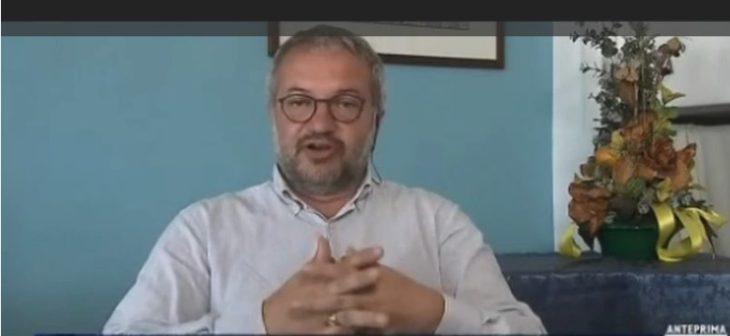 AMARCORD: UN GIOVANE BORGHI E LA PARABOLA DEI BENETTON