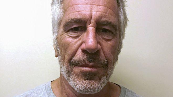 """FBI INIZIA INDIAGINI SUL """"SUICIDIO"""" EPSTEIN"""