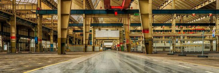Forte calo della produzione industriale tedesca. Recessione in vista?
